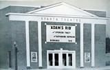 Sparta Theatre exterior