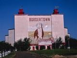 Bordertown Drive-In