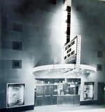 Zoe Theatre exterior