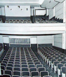 Zoe Theatre auditorium