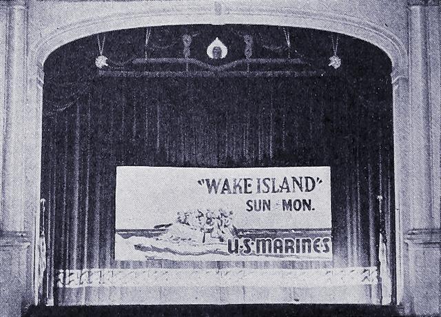 Pontiac Theatre