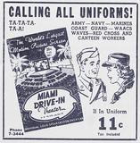 Miami Drive-In