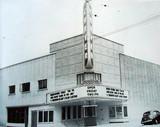 Carver Theatre exterior
