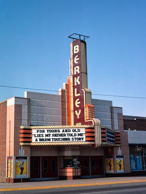 Berkley Theatre