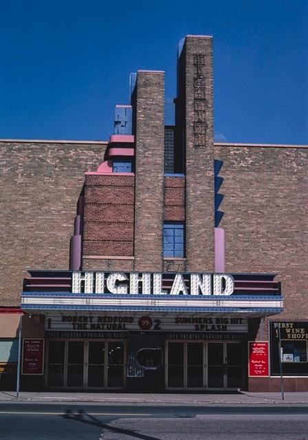 Mann Highland I & II