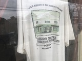 Mission Theatre Restoration T-Shirt