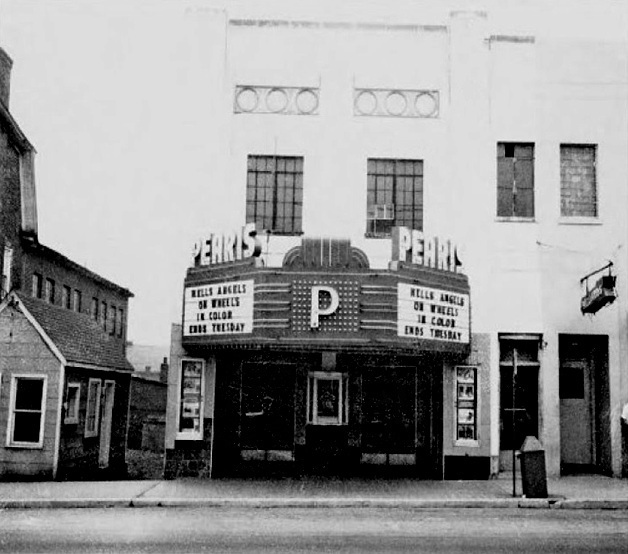 Pearis Theater