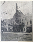 Oaks Theatre, September, 1925