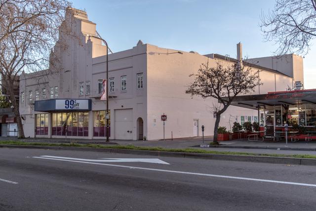 Rivoli Theatre,  2018