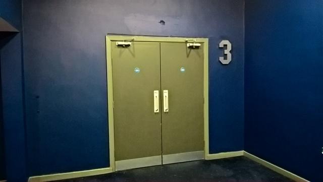 Odeon Stillorgan