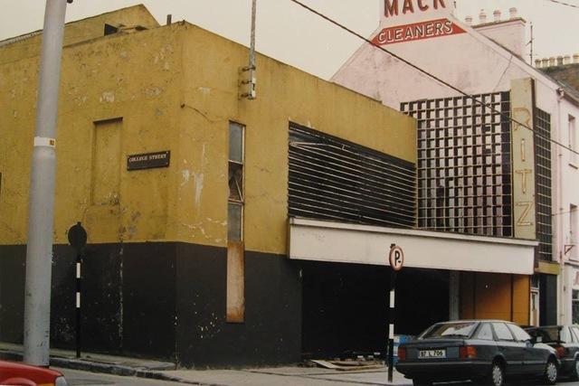 Ritz Cinema
