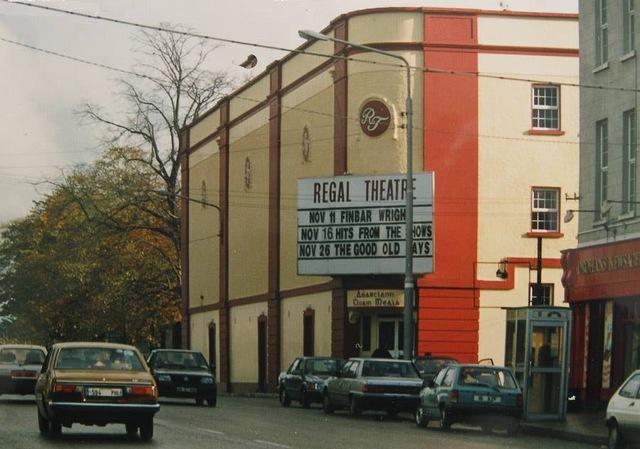 Regal Theatre