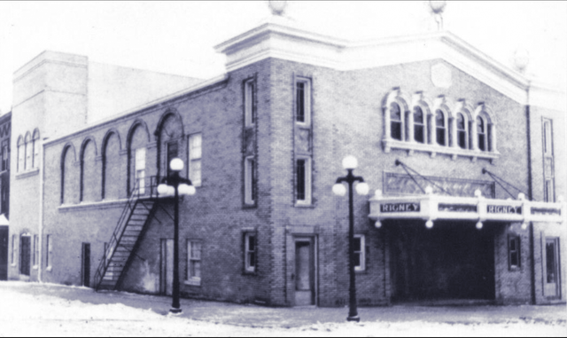 Rigney Theatre