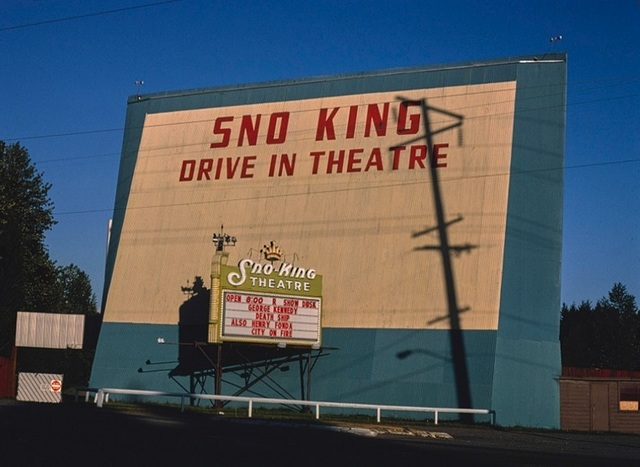 Sno-King Drive-In