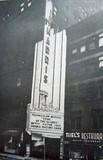 J P Harris Theatre exterior