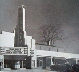 Berkley Theatre exterior