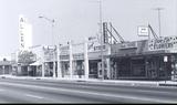 Allen Theatre 1976