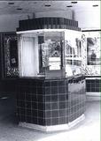Allen Theatre ticket booth