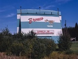 Bronco Drive-In