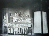 Auburn Theatre exterior