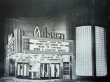 Auburn Theatre exterior