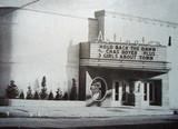 Arlington Theatre exterior