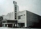 RKO Midway Theatre exterior