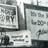 Roxy Theatre ad billboards