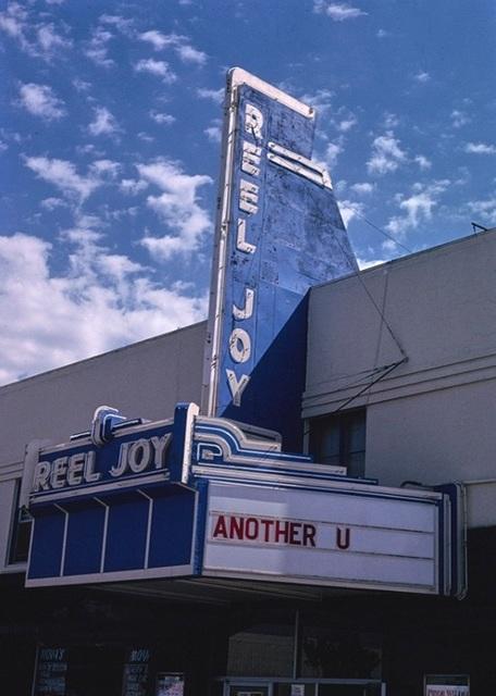 Reel Joy Theatre