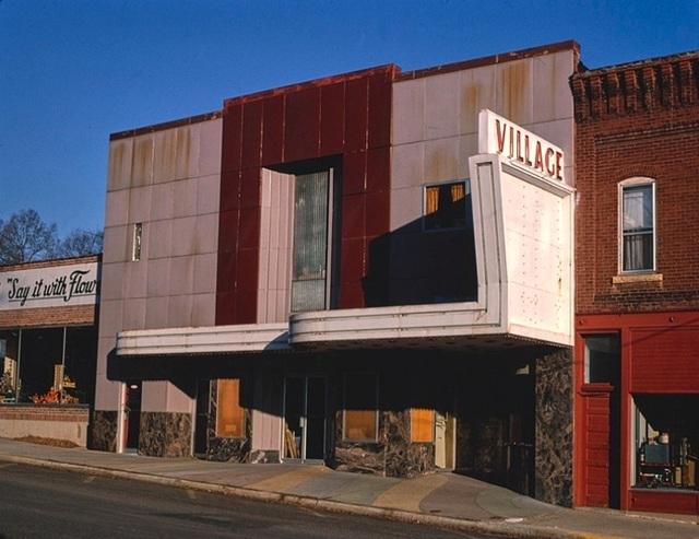 Village Family Theatre