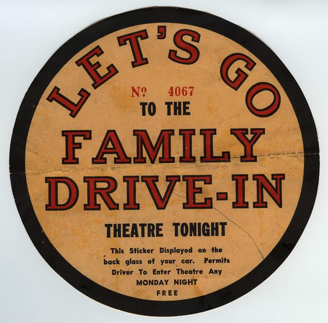 Family (Cinema 41)