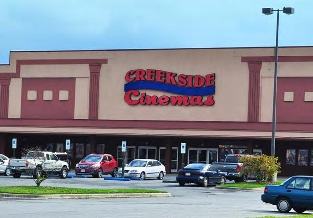 Creekside Cinema 10