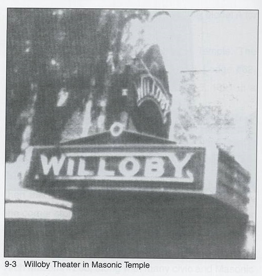 Willoby Theatre