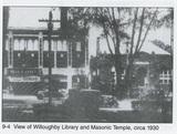 Willoby Theatre