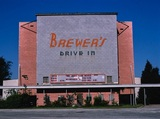 Brewer's Drive-In