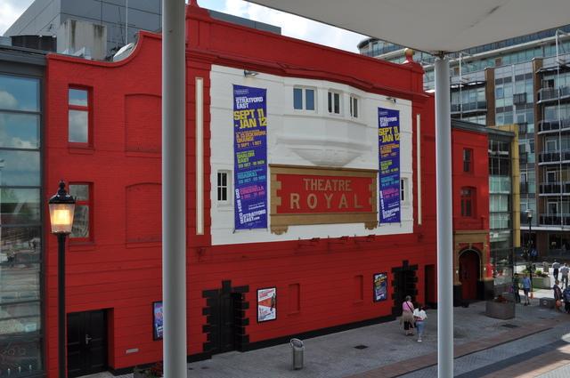 Theatre Royal Stratford East