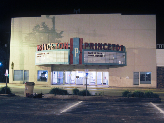 Kerasotes movie theater in hamilton ohio