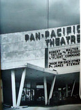 Pan Pacific Theatre exterior