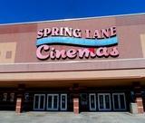 Spring Lane Cinemas 10