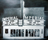 Imperial Theatre exterior