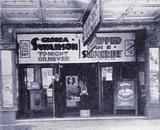 Burke Theatre