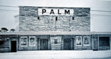 Palm Theatre exterior
