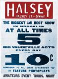 Halsey Theatre