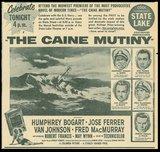 THE CAIN MUTINY