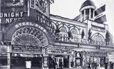 Steel Pier Theatre & Steel Pier Ocean Theatre