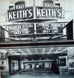 RKO's Keith's Theatre exterior