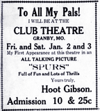 Club Theatre