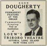 Loew's Triboro Theatre