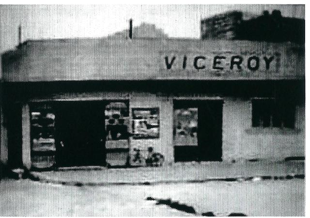 Viceroy Cinema