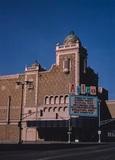 Rose Blumkin Performing Arts Center